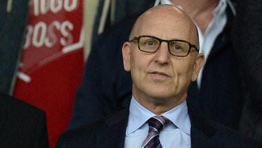Совладелец «Манчестер Юнайтед» Джоэл Глейзер ответил протестующим фанатам клуба