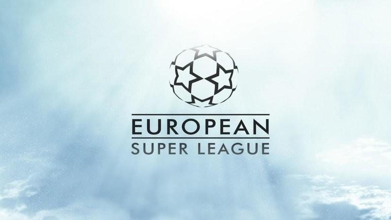 9 из12 клубов официально покинули Суперлигу. Фото Twitter