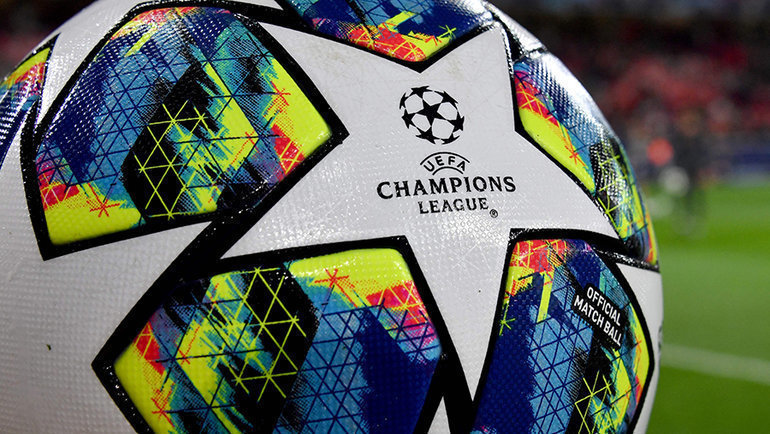 Финал Лиги чемпионов может быть перенесен вдругой город. Фото AFP