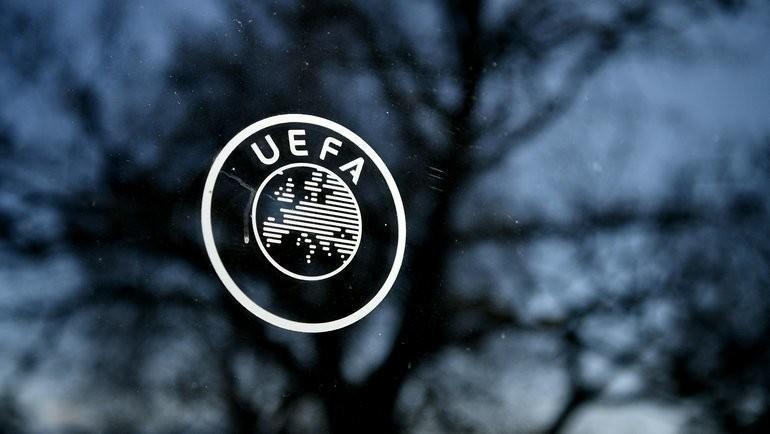 УЕФА. Фото AFP