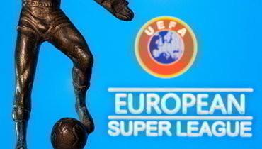 Руководство АПЛ оштрафует клубы, участвовавшие всоздании Суперлиги
