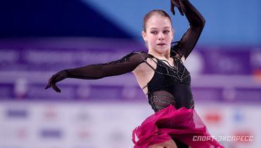 Тренер изакадемии Плющенко рассказал отренировках Трусовой