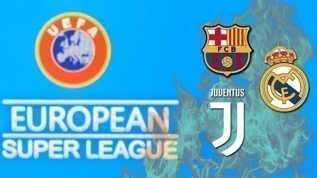 УЕФА грозится вышвырнуть «Реал», «Барселону» и «Ювентус» изеврокубков из-за Суперлиги. Онправда это сделает или это блеф?
