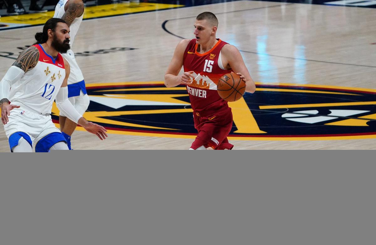 От «пельмешка» ктитулу MVP. Как Никола Йокич меняет НБА