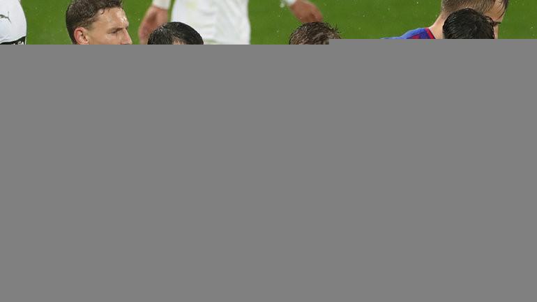 8мая 2021 года. Москва. ВЭБ Арена. ЦСКА— «Краснодар». Фото Александр Федоров., «СЭ» / Canon EOS-1D X Mark II