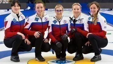 Россия вфинале чемпионата мира! Наши керлингистки перешагнули через олимпийских чемпионок