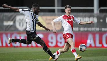 «Реймс»— «Монако»: прямая трансляция матча