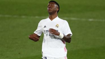 «Реал»— «Севилья»: прямая трансляция матча лалиги