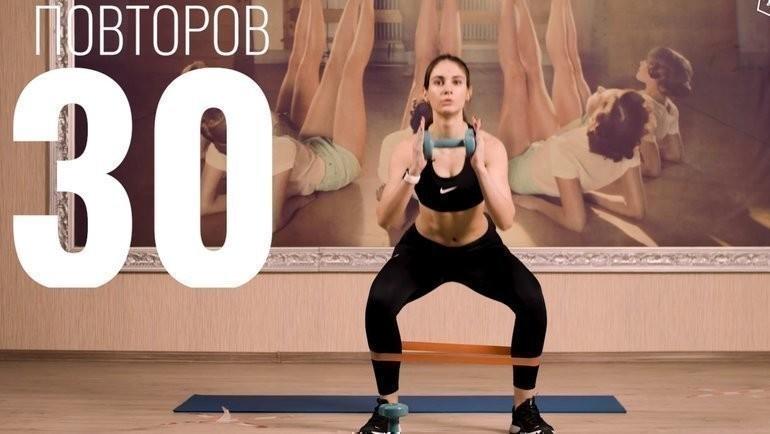 Ольга Шевякова.