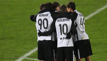 «Торпедо» подало апелляцию на решение не давать клубу лицензию РФС