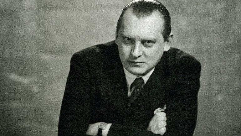 Александр Алехин.