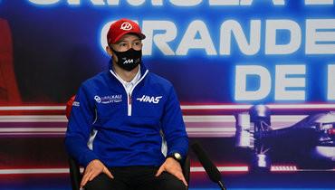 Косаченко— орезультатах «Гран-при Испании»: «Рада, что Мазепин финишировал»