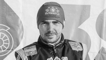 Многократный чемпион России помотокроссу умер после падения натренировке