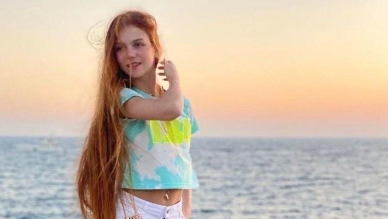 Александра Трусова. Фото Instagram