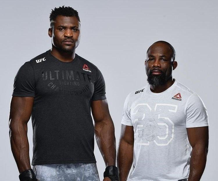«Нганну пришел комне худым ибез нокаут-силы. UFC отказывались его брать 12 раз»