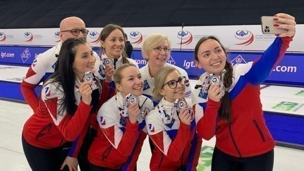 Россия уступила вфинале чемпионата мира. НонаОлимпиаде наши девушки фавориты