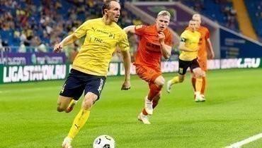 «Урал»— «Ростов»: восколько начало онлайн трансляции матча