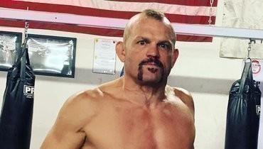 Легенда UFC Чак Лидделл готов кбою «склоуном» Джейком Полом