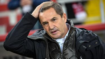 Рианчо рассказал, при каком условии можно хорошо оценить результаты Тедеско в «Спартаке»