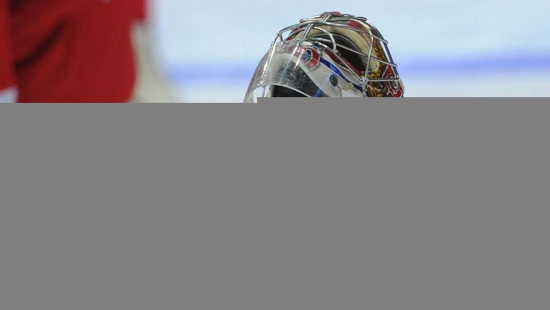 Игорь Шестеркин. Фото Александр Федоров., «СЭ»