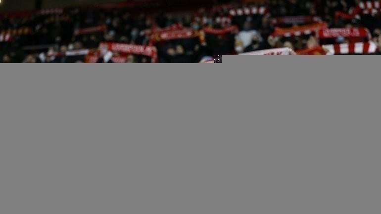 Английские болельщики вернутся на трибуны. Фото Sky Sports.