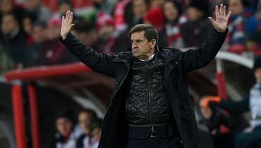 Рианчо рассказал, какие профессиональные качества нужны новому тренеру «Спартака»