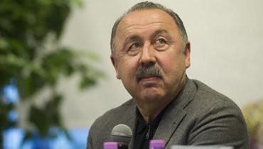 Валерий Газзаев оценил расширенный состав сборной России начемпионат Европы