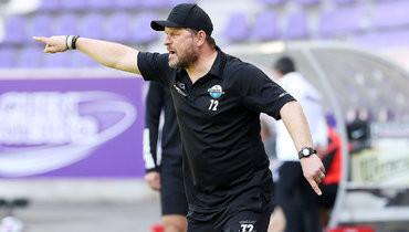 Штеффен Баумгарт станет новым главным тренером «Кельна» соследующего сезона