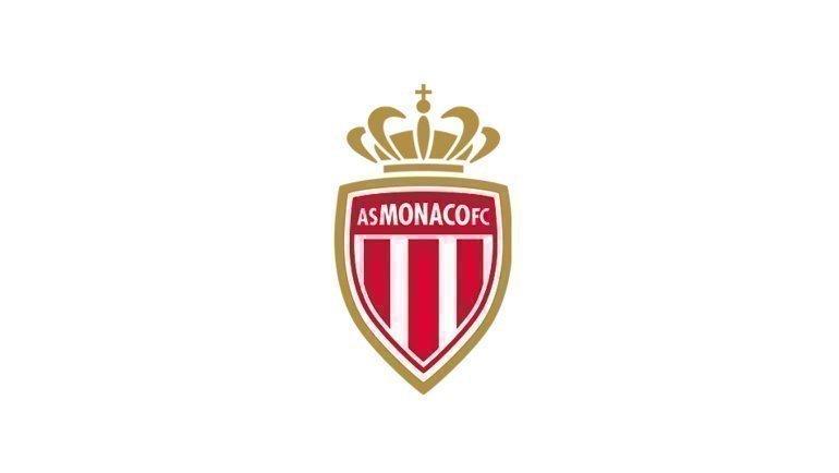 Новый логотип «Монако». Фото asmonaco.com