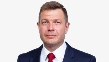 ВМоскве задержали человека, избившего директора «Спартака» посвязям собщественностью