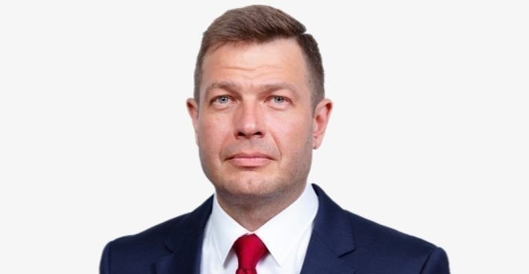 Антон Фетисов. Фото ФК «Спартак»