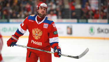Защитник Егор Яковлев— капитан сборной России наЧМ-2021.