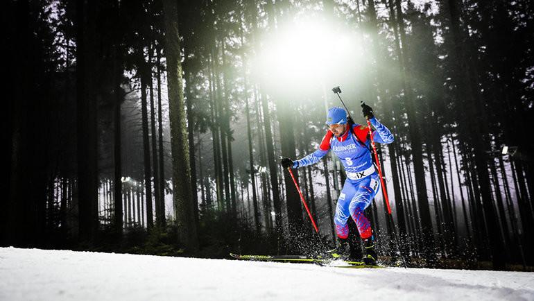 СБР будет прививать российских спортсменов от коронавируса. Фото СБР, biathlonrus.com