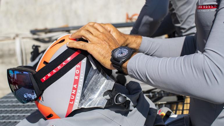 Часы отPanerai станут главным призом всерии регат Wednesday Night Race отPROyachting. Фото Пресс-службой Panerai