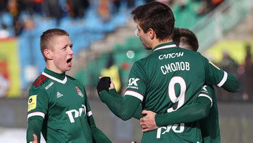 Стали известны имена футболистов, которыми интересуется «Спартак»