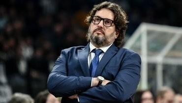 Источник: Тринкьери претендует напост главного тренера ЦСКА