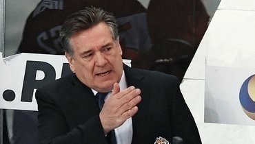 Пелино, Гольц иСтиллман покинули тренерский штаб «Металлурга»