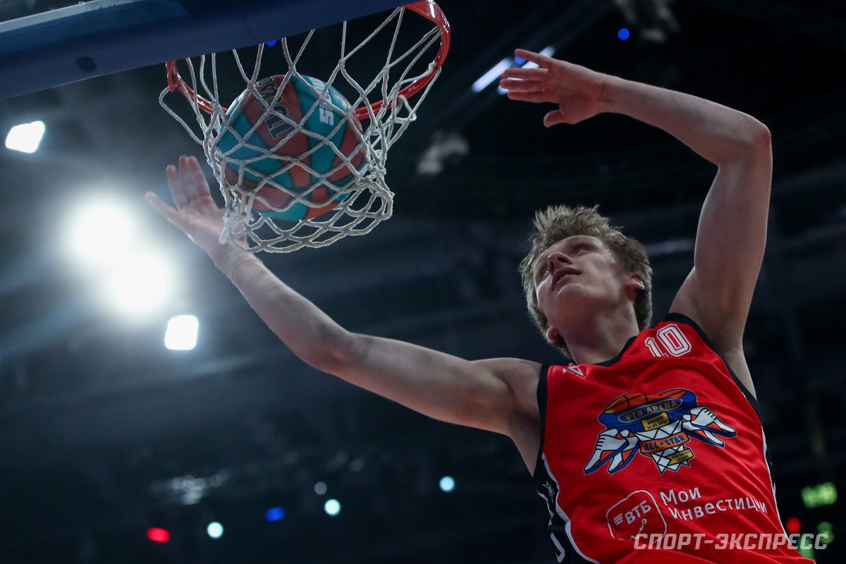 Михайловский иОдиноков идут надрафт НБА-2021. Естьли уних шансы быть выбранными?