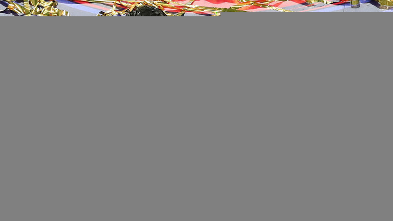 12мая. Нижний Новгород. Вратарь «Локомотива» Гильерме завоевал четвертый Кубок вкарьере.
