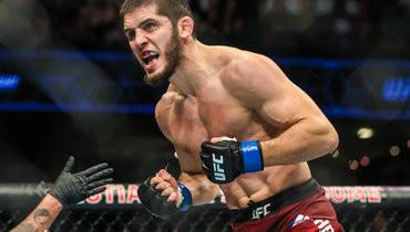 Махачев подерется сМойзесом натурнире UFC виюле