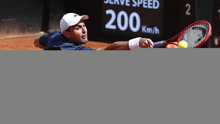 Аслан Карацев. Фото Reuters