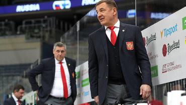 Брагин: «Планируем, что вследующем матче вворотах сыграет Федотов»