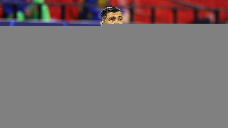 Сержиу Консейсау. Фото Reuters