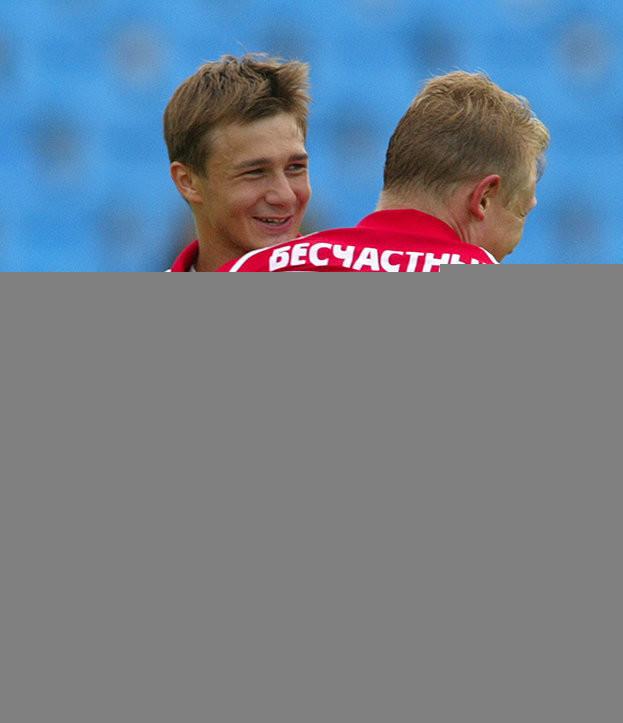 «Авдруг это наш 18-летний золотой мальчик Оуэн?» Как Сычев покорил Россию