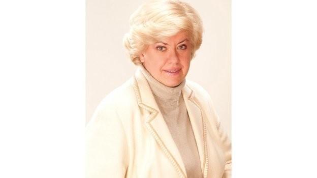 Елена Рябинкова.