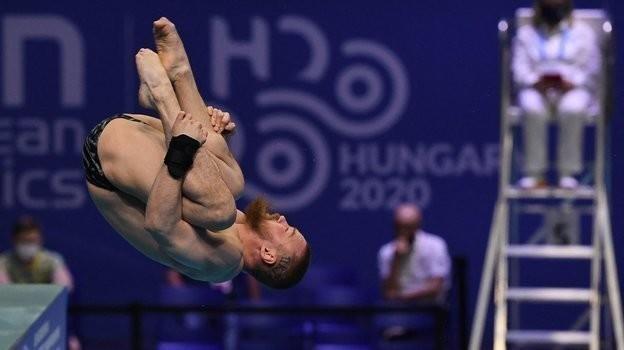 Евгений Кузнецов. Фото Reuters
