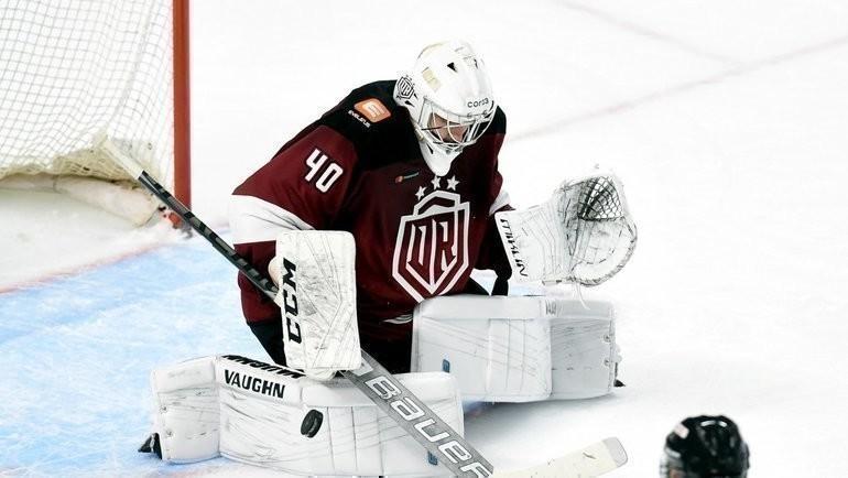 Станислав Галимов. Фото sportacentrs.com