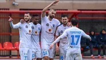 РПЛ иОлимп-ФНЛ: переходных матчей небудет, ввысший дивизион поднимутся «Крылья Советов» и «Нижний Новгород»