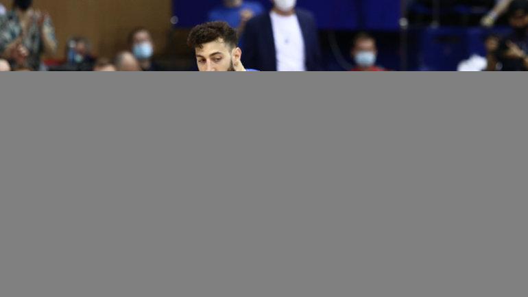 ЦСКА обыграл «Нижний Новгород» ивышел вполуфинал. Фото vtb-league.com