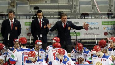 Дождемсяли вРиге Капризова, Овечкина или Василевского? Для кого сборная России оставила два места всоставе
